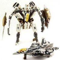 Фигурка Transformers Starscream robot Action figure