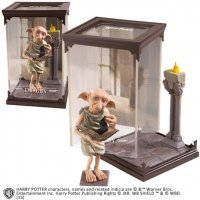 Статуэтка Harry Potter Noble Collection - Magical Creatures No. 2 - Dobby