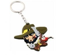 Брелок Overwatch Keychain - McCree