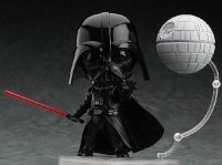 Фигурка Darth Vader Star Wars Nendoroid (China edition)