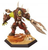 Blizzard Legends: World of Warcraft Saurfang Statue