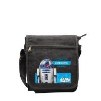 Сумка Star Wars R2-D2 Messenger Bag