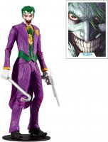 "Фигурка McFarlane Toys DC Multiverse The Joker: DC Rebirth 7"" Action Figure"