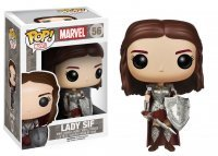 Фигурка Funko Pop! Marvel - Lady Sif Figure