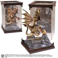 Статуэтка Harry Potter Noble Collection - Magical Creatures No. 4 - Hungarian Horntail