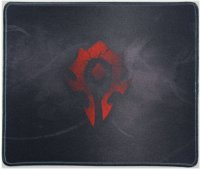 Коврик Horde Flag World of Warcraft Gaming Mouse Pad - Орда