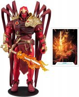 Фигурка McFarlane Toys DC Multiverse Azrael: Batman Curse of The White Knight Action Figure