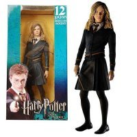"Фигурка Harry Potter Order of The Phoenix Hermione Granger 12"" Action Figure"