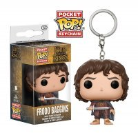 Брелок Funko Pocket POP Keychain: Lord of the Rings - Frodo