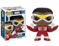 Фигурка Funko Pop! Marvel - Falcon Figure