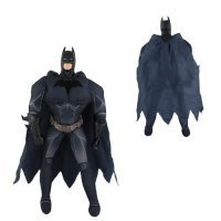 Мягкая игрушка Batman The Dark Knight Soft Plush Doll
