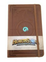 Блокнот Hearthstone Journal - Ruled (Hardcover)