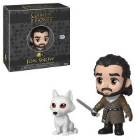 Фигурка Funko 5 Star: Game of Thrones - Jon Snow