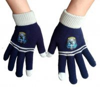 Перчатки Гарри Поттер Рейвенкло Harry Potter Ravenclaw gloves