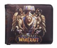 Кошелёк - World of Warcraft Alliance Wallet #2