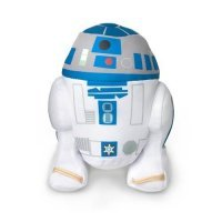 Мягкая игрушка Star Wars - R2-D2 Super Deformed Plush