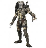 Фигурка Predator Jungle Hunter Action Figure NECA