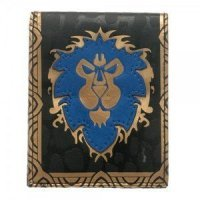 Кошелёк - World of Warcraft Alliance Wallet