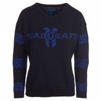 Кофта StarCraft II Knitted Sweater (женск)