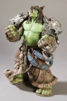 Orc Shaman: Rehgar Earthfury Action Figure