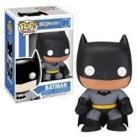 Фигурка FUNKO BATMAN POP HEROES VINYL FIGURE