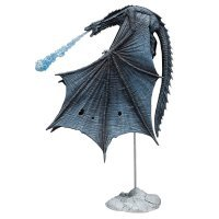Фигурка Game of Thrones Игра Престолов McFarlane - Viserion Ice Dragon Визерион