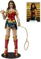 Фигурка McFarlane Toys DC Multiverse Wonder Woman Action Figure Чудо женщина