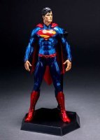 Фигурка Супермен Superman Clark Kent ARTFX Crazy Toys Figure