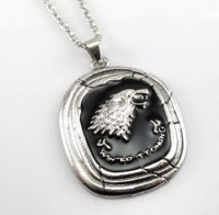 Брелок Game of Thrones Stark Talisman