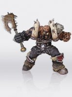 Orc Warrior: Garrosh Hellscream Premium Action Figure