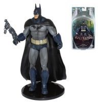 Фигурка Grey Batman Mattel