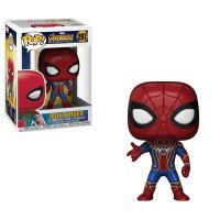 Фигурка Funko Pop! Marvel - Avengers Infinity War - Iron Spider
