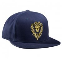 Кепка Warcraft Movie Kingdom Snap Back Hat
