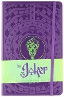 Блокнот The Joker Insights Journal - Ruled (Hardcover)