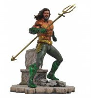 Статуэтка Diamond Select Toys DC Movie Gallery: Aquaman Аквамен