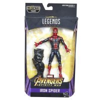 "Фигурка Marvel Legends Series Avengers Infinity War 6"" Iron Spider Figure"