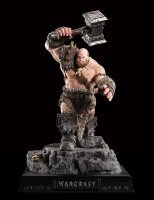 Статуэтка Warcraft - ORGRIM by WETA