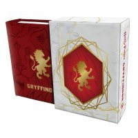 Мини книга Harry Potter: Gryffindor (Tiny Book)