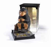Статуэтка Harry Potter Noble Collection - Fantastic Beasts Magical Creatures: No.1 Niffler