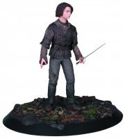 Статуэтка Game of Thrones Arya Stark Statue  Limited edition
