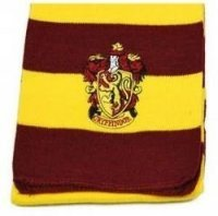 Шарф Harry Potter Gryffindor Wool