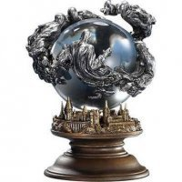Статуэтка Harry Potter Dementors Crystal Ball