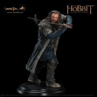 Статуэтка Thorin Oakenshield Statue The Hobbit  (Weta Collectibles)