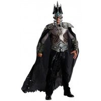 Костюм короля Лича World of Warcraft Full Body Costume: Arthas