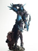 World of Warcraft® Wave 7 Action Figure - Forsaken queen Sylvanas Windrunner