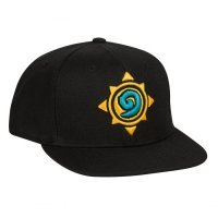 Кепка Hearthstone Rose Snap Back Hat