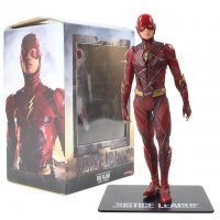 Фигурка Флэш DC Comics - The Flash Figure 17см