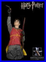 Фигурка Gentle Giant HARRY POTTER  a QUIDDITCH