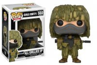 Фигурка Funko Pop! - Call of Duty Figure - All Ghillied Up