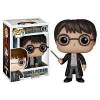 Фигурка Funko Pop! Harry Potter - Harry Potter